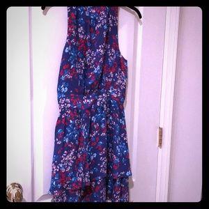 Classic Size 2 Parker Dress